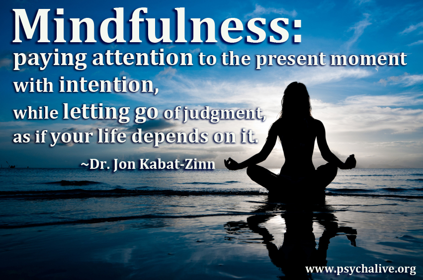 Jon Kabat-Zinn's quote #4