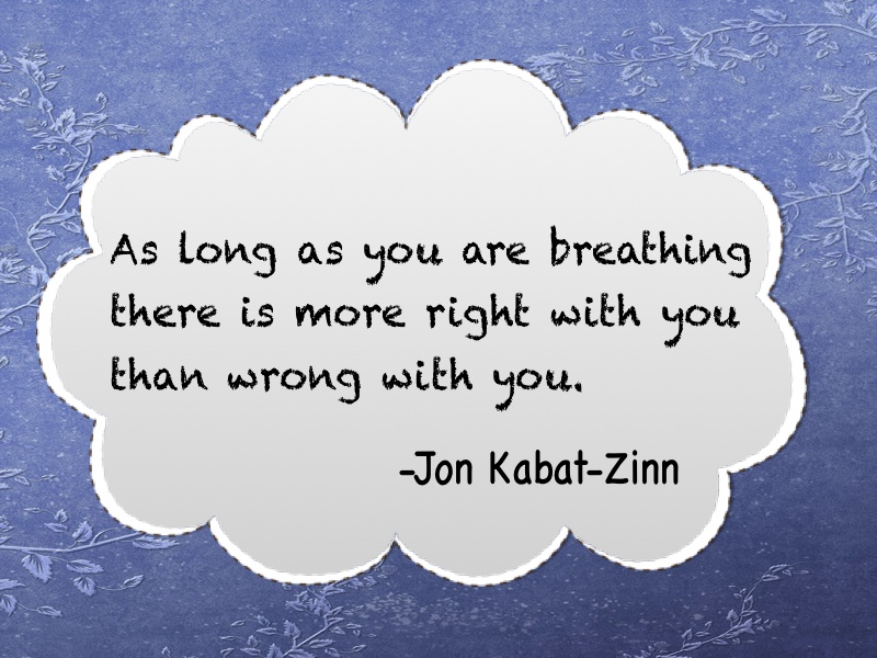 Jon Kabat-Zinn's quote #6