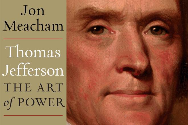 Jon Meacham's quote #6