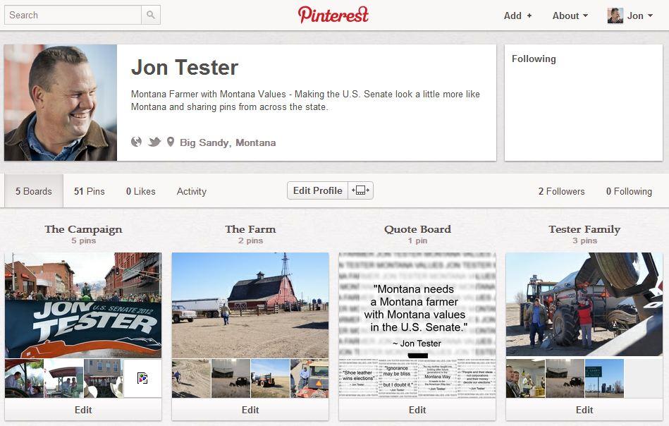 Jon Tester's quote #6