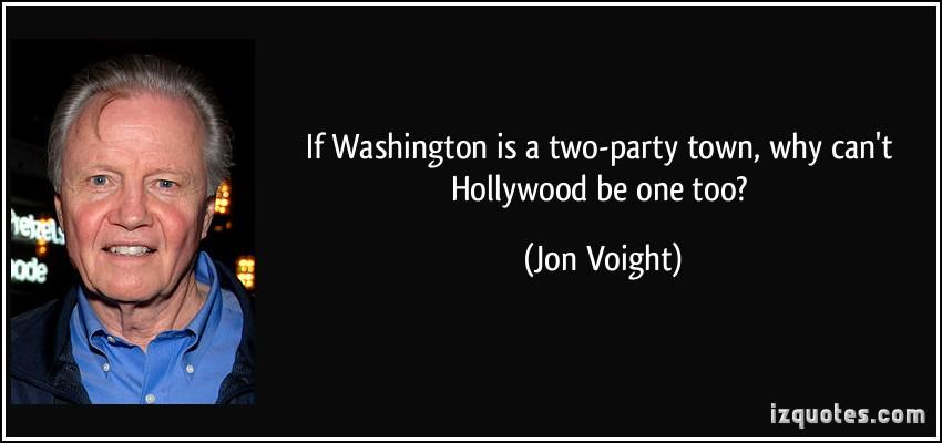 Jon Voight's quote #5