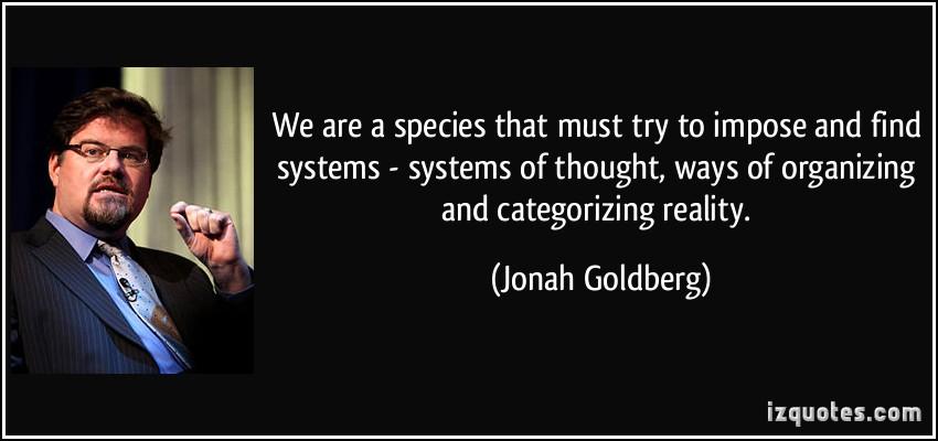 Jonah Goldberg's quote #8
