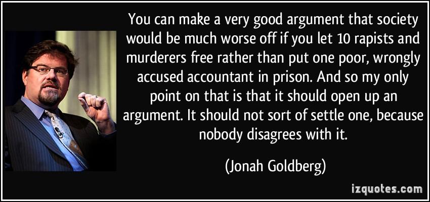 Jonah Goldberg's quote #7