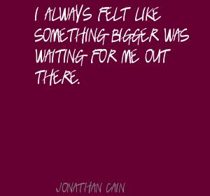 Jonathan Cain's quote #3