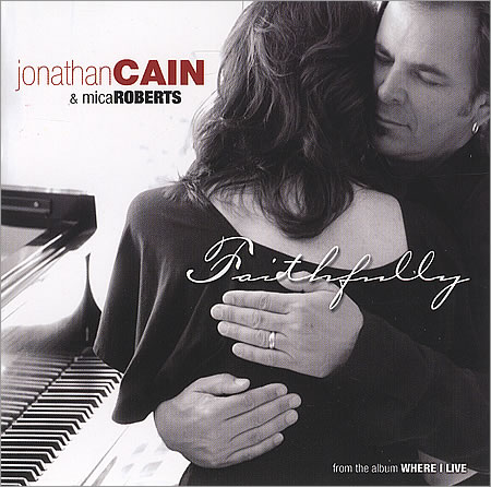 Jonathan Cain's quote #2