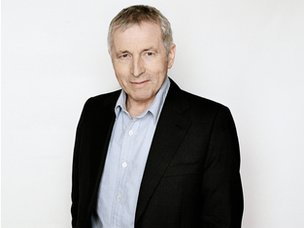 Jonathan Dimbleby's quote #2