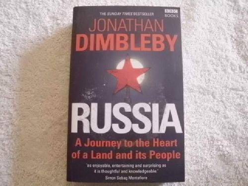Jonathan Dimbleby's quote #5