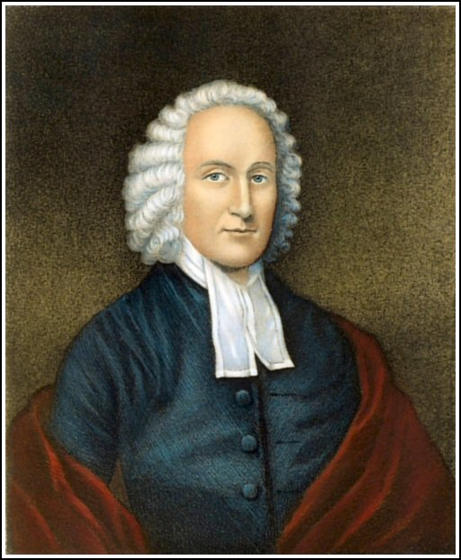 Jonathan Edwards's quote #4