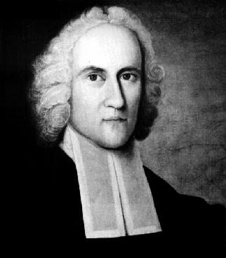 Jonathan Edwards's quote #1