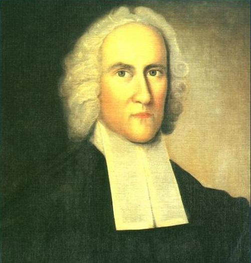 Jonathan Edwards's quote #2