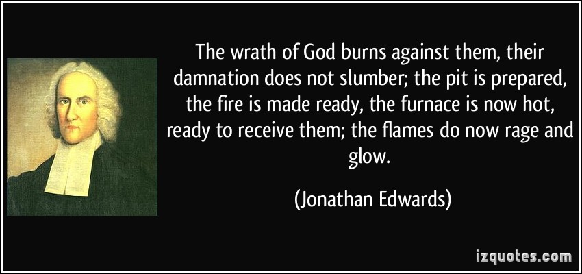 Jonathan Edwards's quote #5