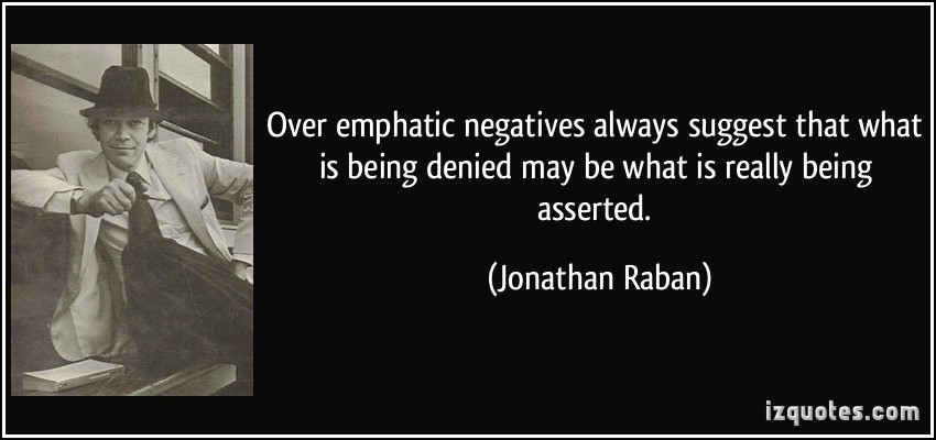 Jonathan Raban's quote #1