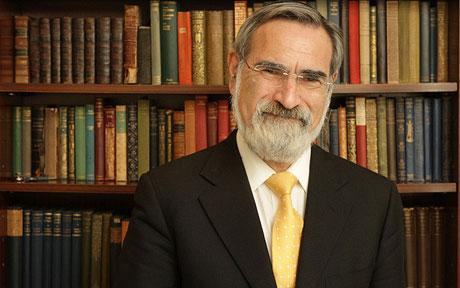 Jonathan Sacks's quote #2