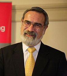 Jonathan Sacks's quote #7
