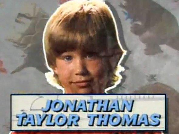 Jonathan Taylor Thomas's quote #2