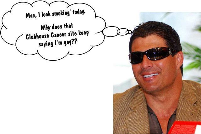 Jose Canseco's quote #6