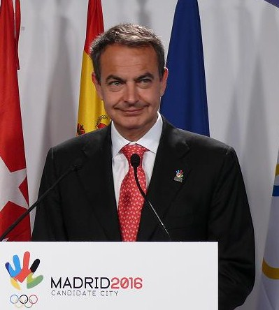 Jose Luis Rodriguez Zapatero's quote #2