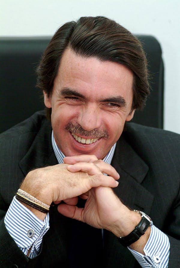 Jose Maria Aznar's quote #5