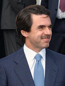 Jose Maria Aznar's quote #2