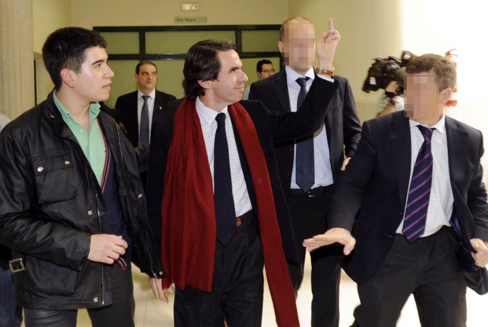 Jose Maria Aznar's quote #4
