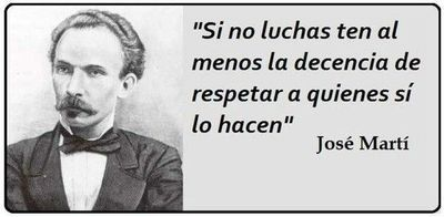 Jose Marti's quote #5
