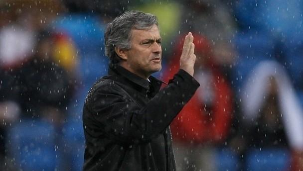 Jose Mourinho's quote #5