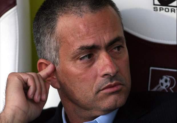 Jose Mourinho's quote #1