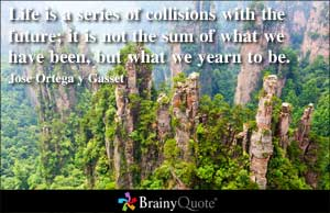 Jose Ortega y Gasset's quote #2
