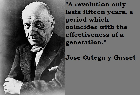 Jose Ortega y Gasset's quote #5