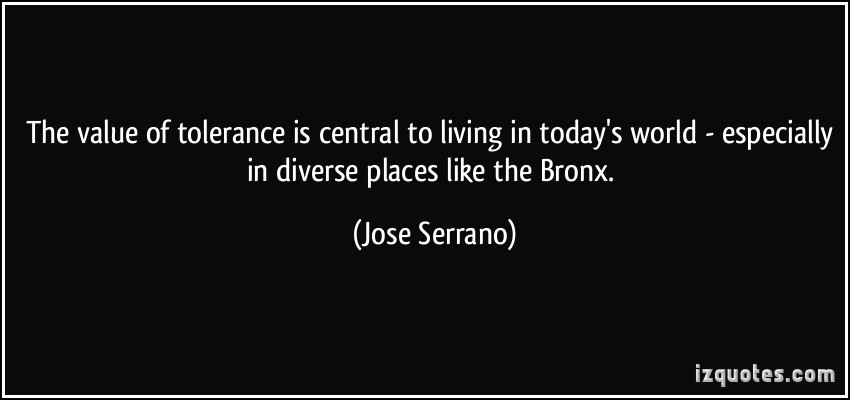 Jose Serrano's quote #2