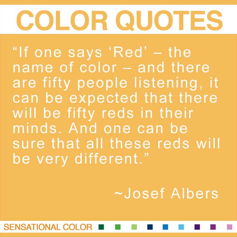 Josef Albers's quote #5