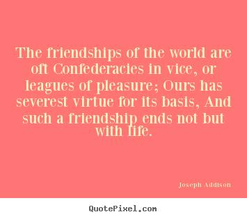 Joseph Addison's quote #1