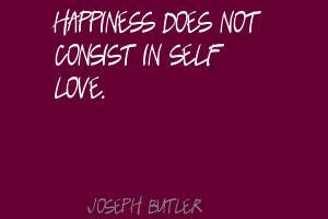 Joseph Butler's quote #5