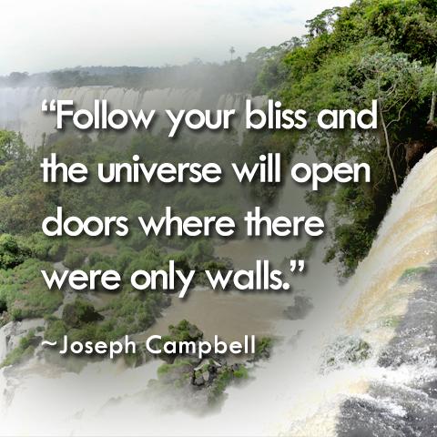Joseph Campbell's quote #4