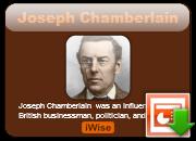 Joseph Chamberlain's quote #4