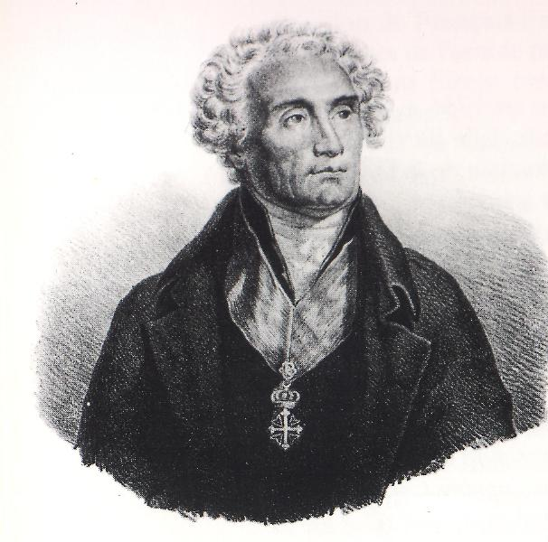 Joseph de Maistre's quote #7