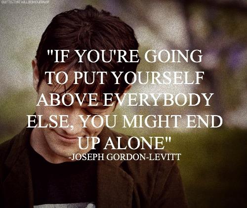 Joseph Gordon-Levitt's quote #1