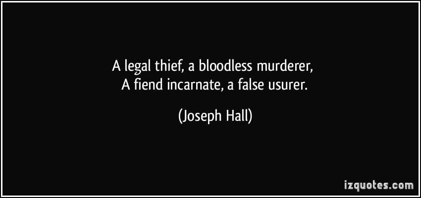Joseph Hall's quote #1