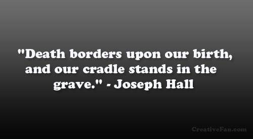 Joseph Hall's quote #3