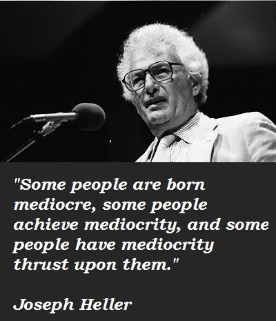 Joseph Heller's quote #6