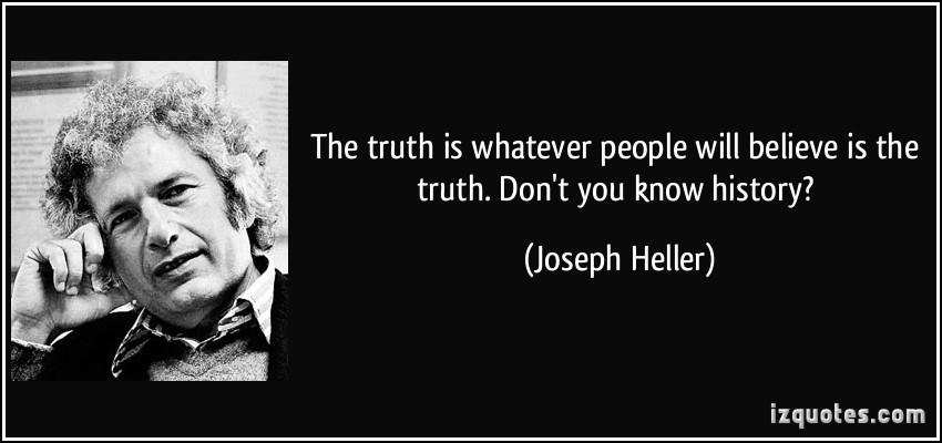 Joseph Heller's quote #1
