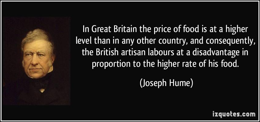 Joseph Hume's quote #4