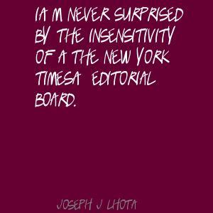Joseph J. Lhota's quote #1