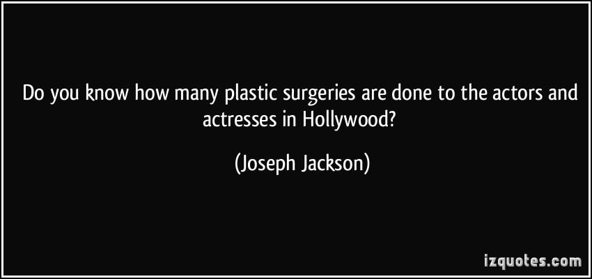 Joseph Jackson's quote #8