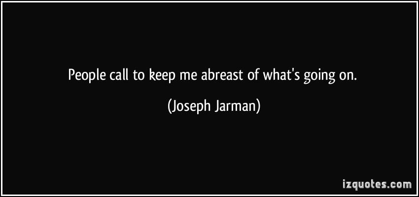 Joseph Jarman's quote #3