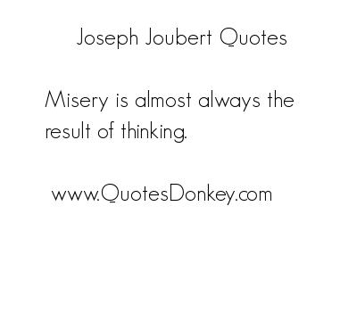 Joseph Joubert's quote #8