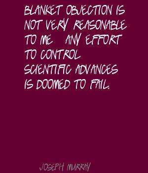 Joseph Murray's quote #2