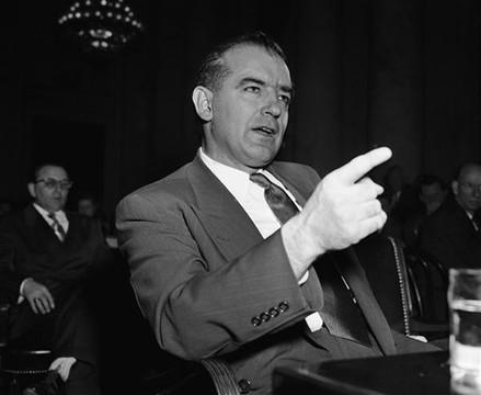 Joseph R. McCarthy's quote #1