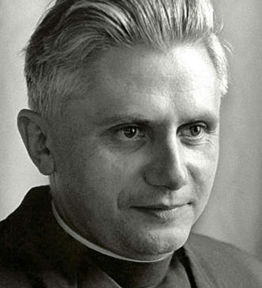 Joseph Ratzinger's quote #3