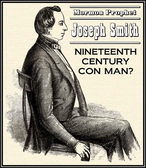 Joseph Smith, Jr.'s quote #8